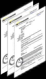 Sample of Expresstranslate Dutch to English documents
